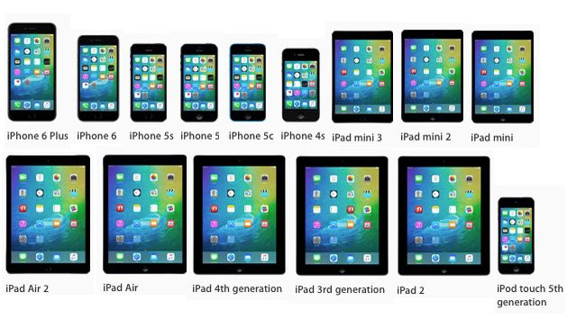 ios-9-compatibility-devices