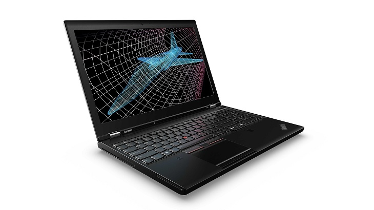 lenovo thinkpad p50x