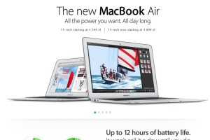 Macbook Air juz nie po polsku