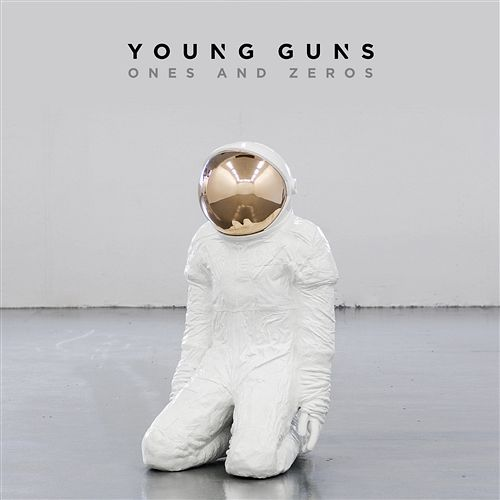 Young Guns - Ones and Zeros cover