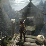 Tomb Raider 2013 Gameplay 1