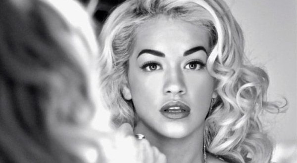 Rita Ora Fifty Shades of Gray