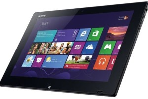 Sony Vaio Tap11 tablet