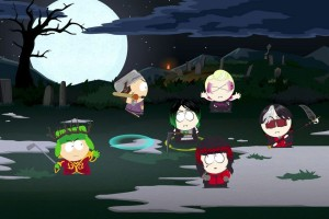 south park stick of truth zdjecie 2