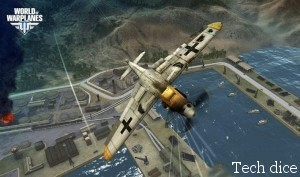 Gra World of Warplanes
