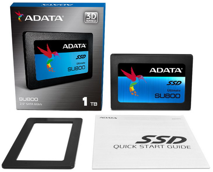 ADATA Ultimate SU800 01