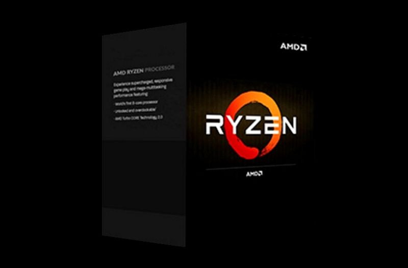 AMD Ryzen Box 01