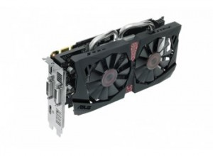 ASUS GTX 950 STRIX 2 GB