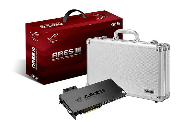 ASUS ROG Ares III 01