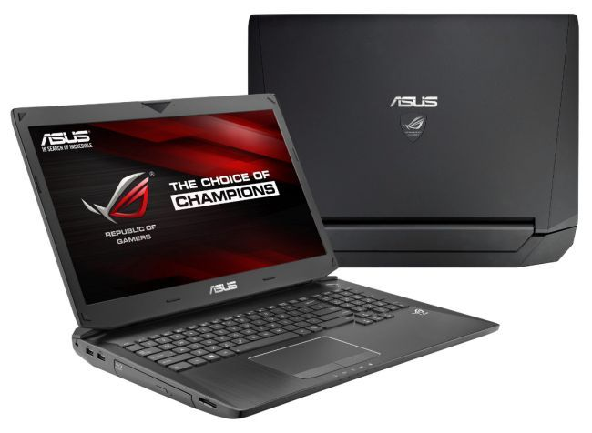 ASUS ROG G-Series notebooks 01