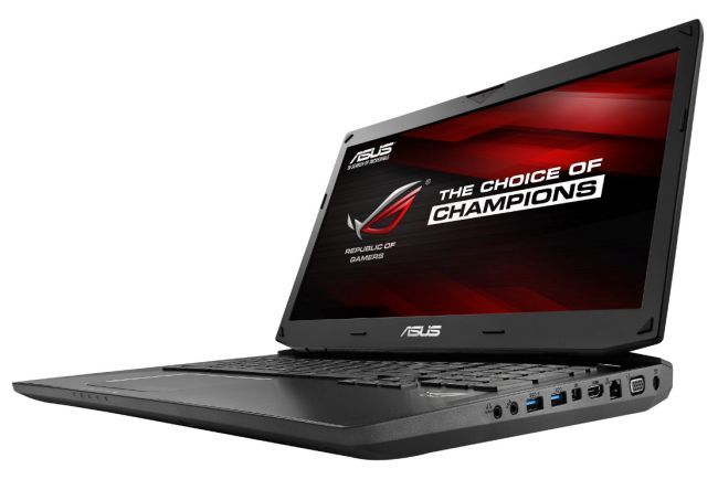 ASUS ROG G-Series notebooks 02