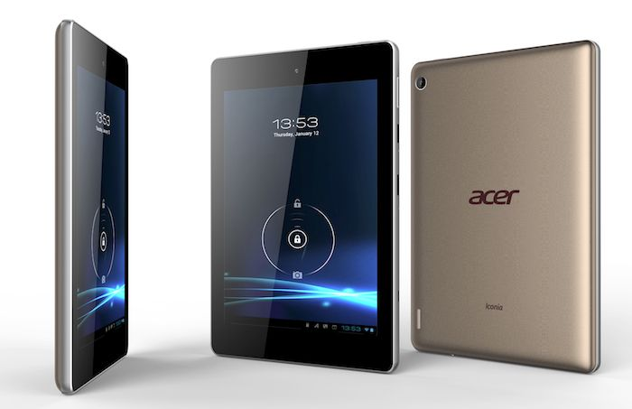 Acer A1-811
