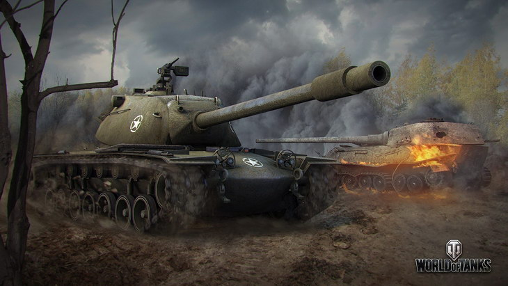 Aktualizacja 9.9 do World of Tanks