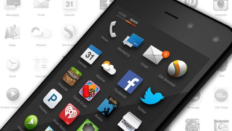 Amazon Fire Phone 02