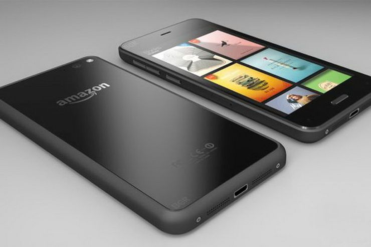 Amazon Kindle Fire Phone 00
