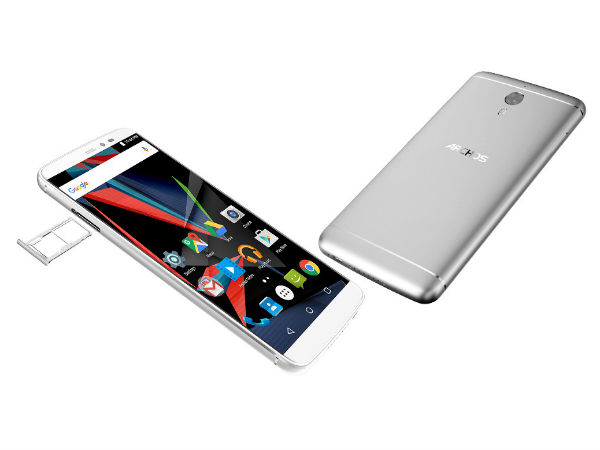 Archos Diamond Note 2 01