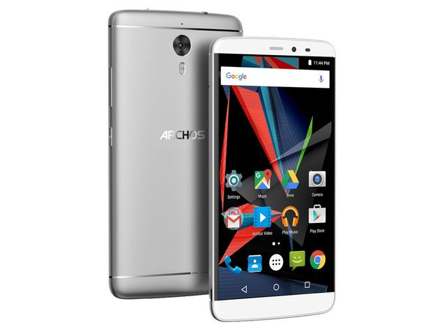 Archos Diamond Note 2