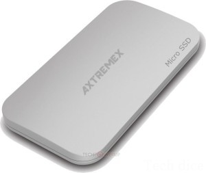 Axtremex Technology Micro SSD