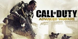 Call-of-Duty-Advanced-Warfare xbox one