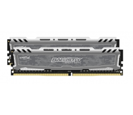 Crucial 8GB 2400 MHz DDR4 CL10