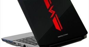 Digital Storm VELOCE gaming notebook