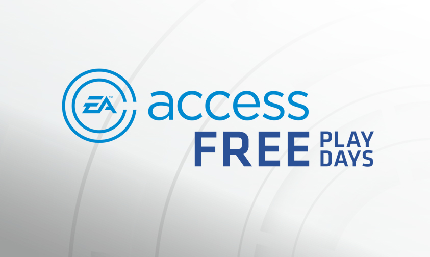 EA Access Happy Days
