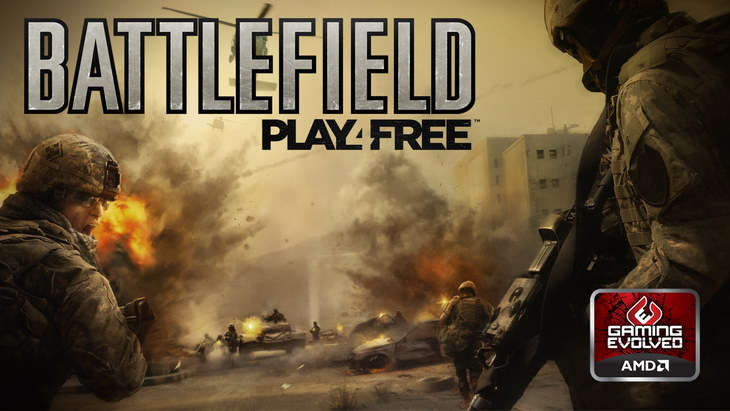 Electronic Arts free-to-play