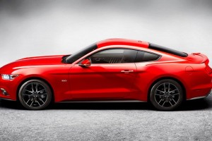 Ford Mustang 2015 02