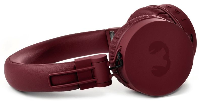 Fresh'n'Rebel Caps Ruby Wireless 01
