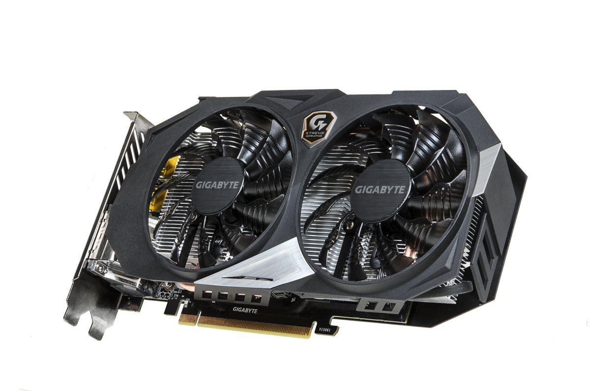 GIGABYTE GeForce GTX 950 XTREME GAMING 05