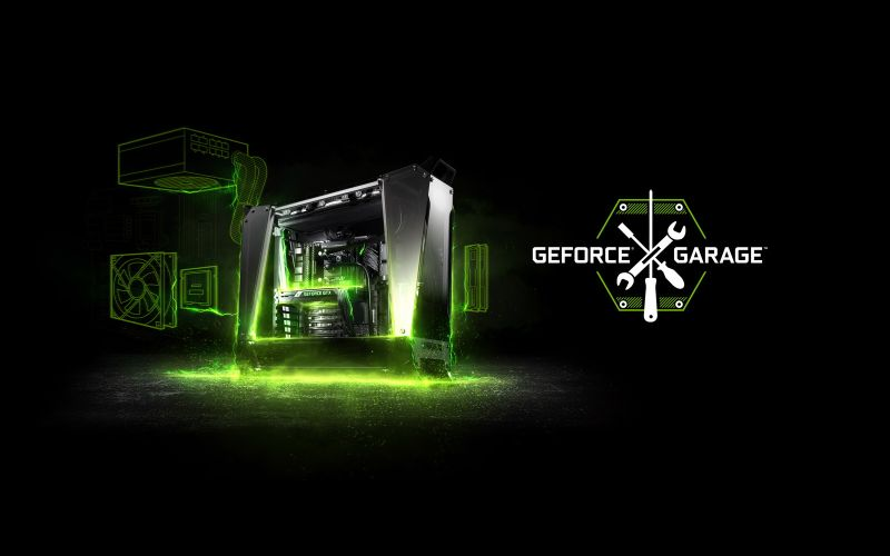 GeForce Garage 2017 - 02