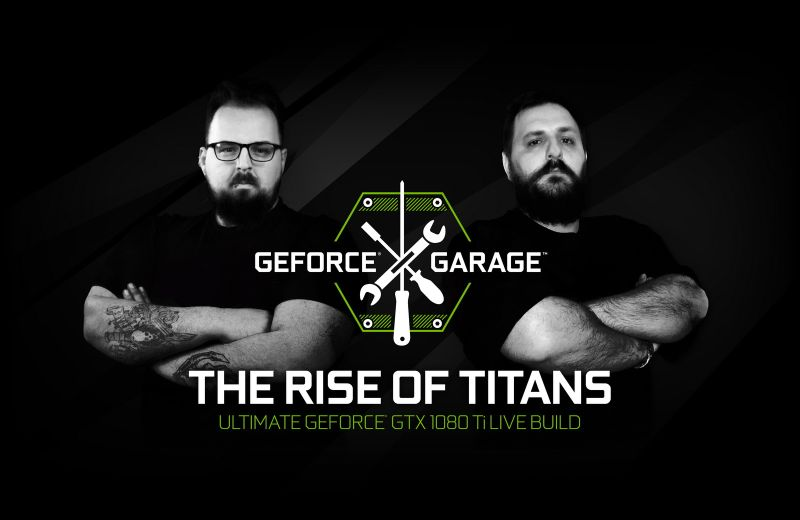 GeForce Garage 2017 - zawodnicy 01