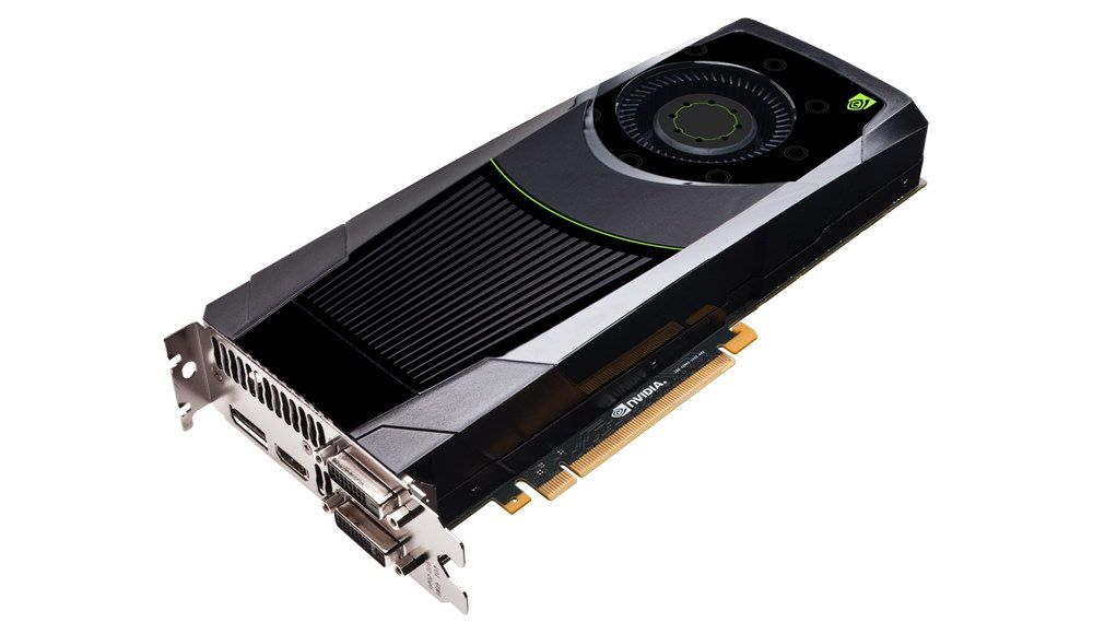 Geforce 750 Ti