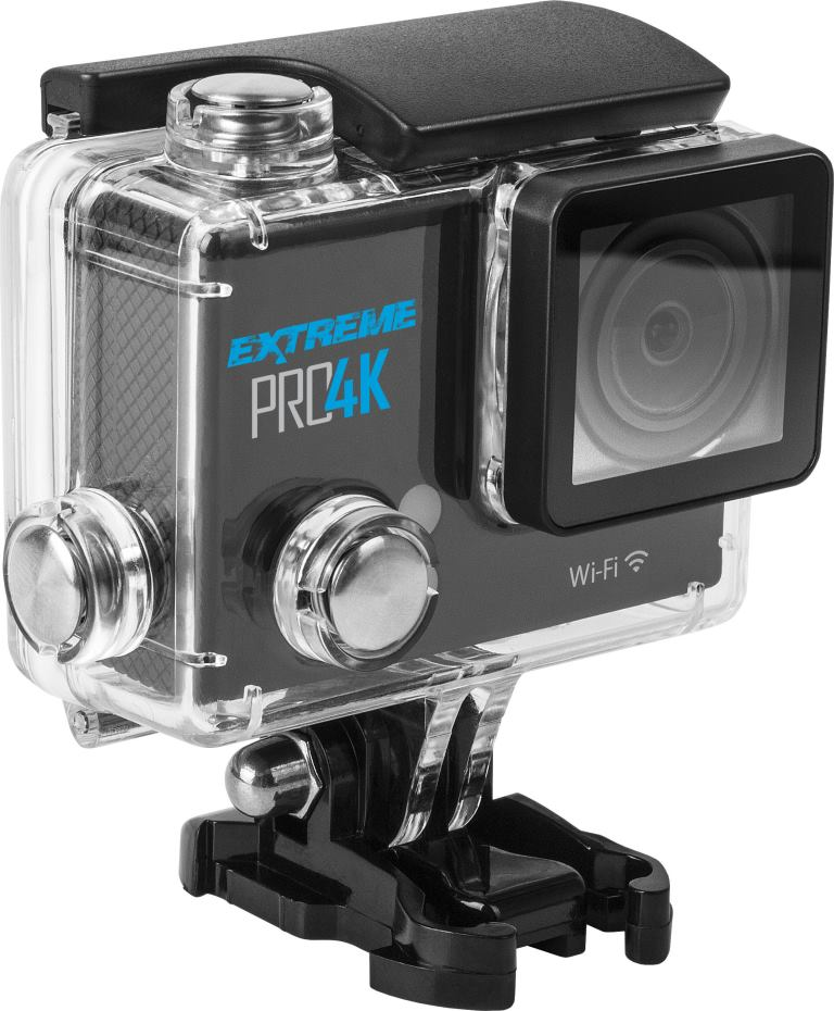 Goclever Extreme Pro 4K 01
