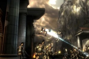 God of war 3 PS3 02