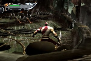 God of war 3 PS3 04