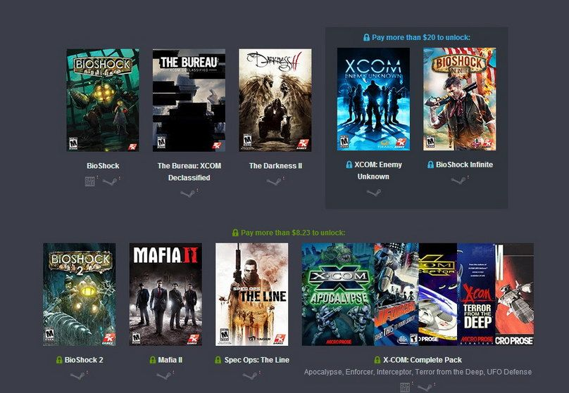 Humble Bundle 19-07-14