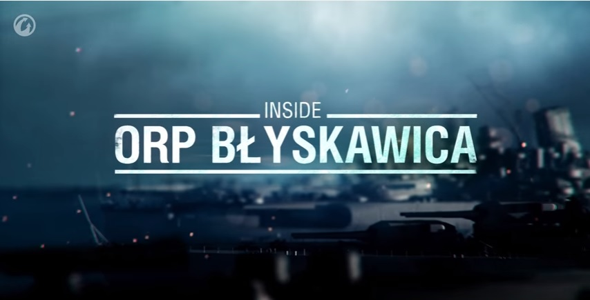 Inside the Ships World of Warships