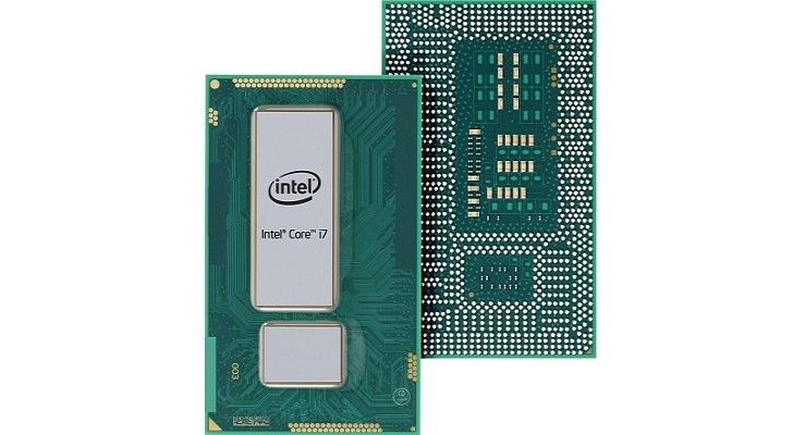 Intel Core M Broadwell
