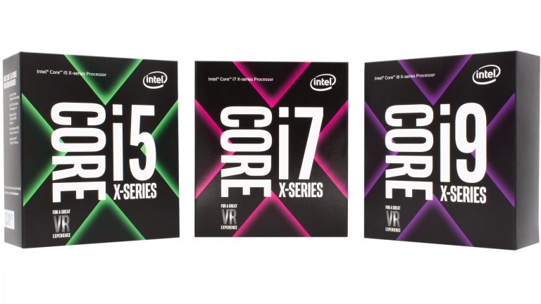Intel-Core-X-series-family
