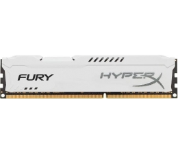 Kingston 4GB 1866MHz DDR3 CL10 DIMM HyperX white Series