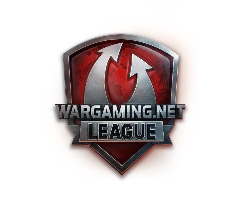 Liga Wargaming.net logo