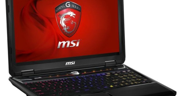 MSI GT60 2OD-261US photo 1