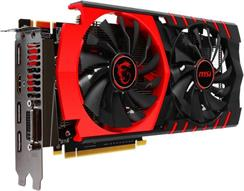 MSI GTX 950 Gaming 2 GB 02