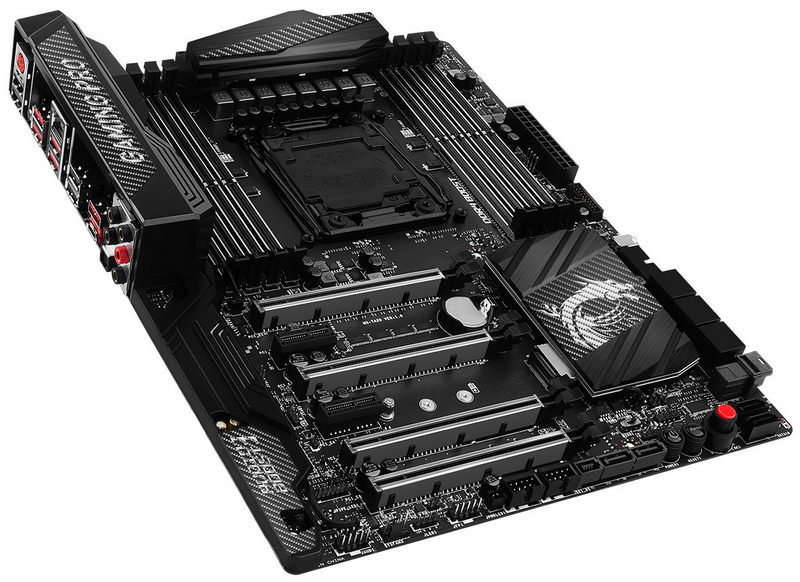 MSI X99A GAMING PRO CARBON 01