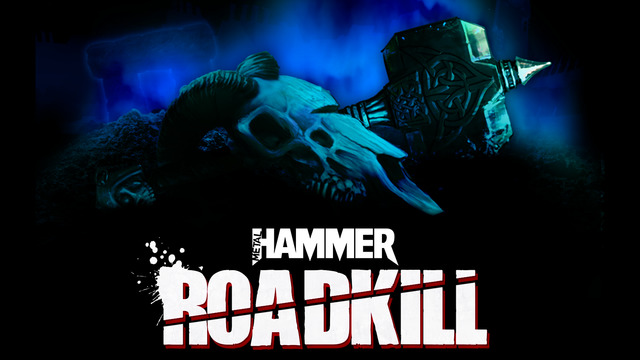Metal Hammer Roadkill Game 00