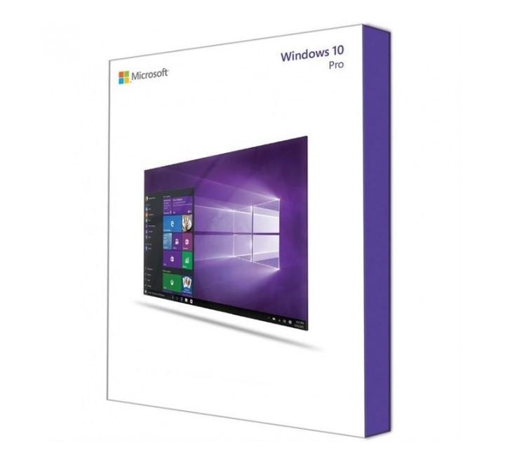 Microsoft Windows 10 Pro BOX USB 01