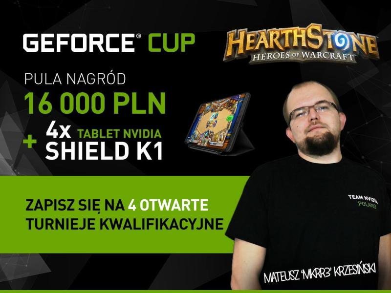 NVIDIA GEFORCE CUP 2016 01