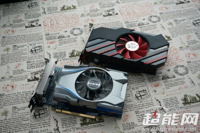NVIDIA GEFORCE GT 740 01