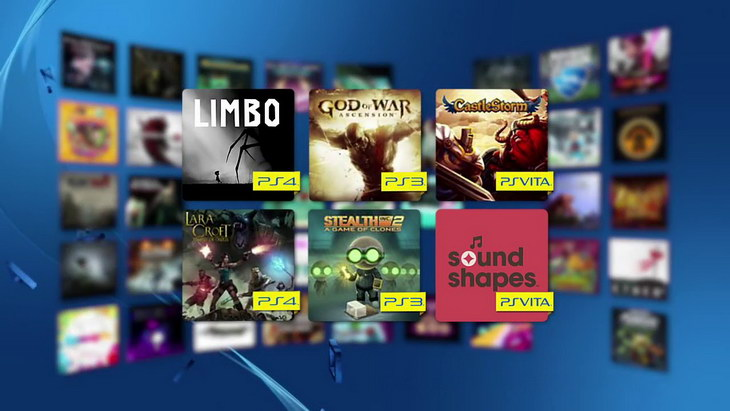 PS Plus sierpien 2015